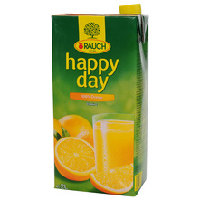 Happy Day Sok 100% naranča 2 l