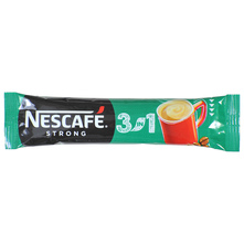 Nescafe 3in1 Instant kava strong 17 g