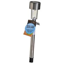 LED Solarna svjetiljka 24 cm