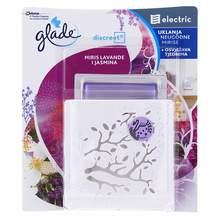 Glade Discreet Osvježivač lavanda i jasmin 8 g