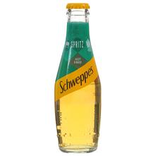 Schweppes Gazirano piće spritz jazzy ginger 0,2 l