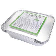 Fresh&Pack Alu posuda s poklopcem 610 ml 5/1