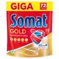 Somat Gold 12 actions Deterdžent 72 tablete