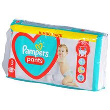 Pampers Pants Pelene-gaćice, veličina 3 (6-11 kg) 62/1