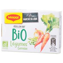 Maggi Bio Povrtna kocka 80 g