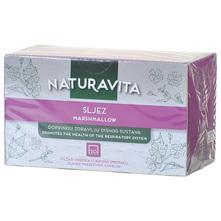 Naturavita Čaj sljez 20x1,5 g