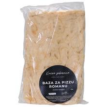 Kroštula Baza za pizzu Romanu 400 g