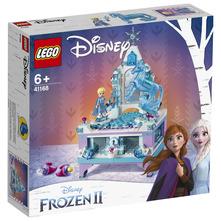 Lego Elzina kutija za nakit