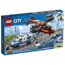 Lego Nebeska policija i krađa dijamanata