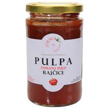 Zdravo za gotovo Pulpa rajčice 330 ml