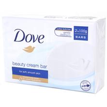 Dove Beauty Cream Bar čvrsti sapun 2x100 g