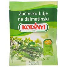 Kotanyi Začinsko bilje na dalmatinski 14 g
