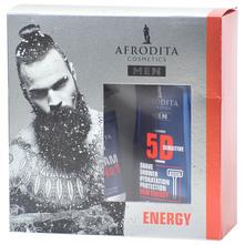 Afrodita Men Energy set