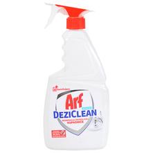 Arf DeziClean Sredstvo za dezinfekciju i čišćenje kupaonica 650 ml