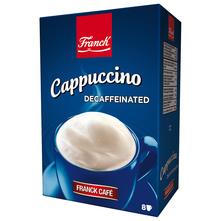 Franck Cappuccino bez kofeina 112 g