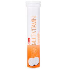 K plus Multivitamin šumeće tablete 90 g