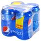 Pepsi 4x0,33 l