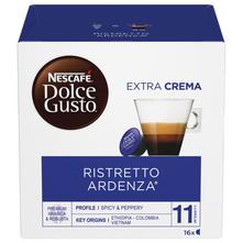 Nescafe Dolce Gusto Ristretto Ardenza kava, 16 kapsula, 112 g