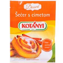 Kotanyi Dessert Šećer s cimetom 50 g