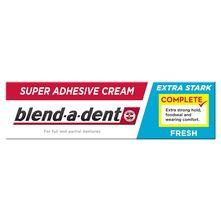 Blend-A-Dent Complete Krema za učvrščivanje zubne proteze 47 g