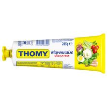 Thomy delikatesna majoneza tuba 265 g