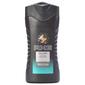 Axe Collision Gel za tuširanje fresh clash 250 ml