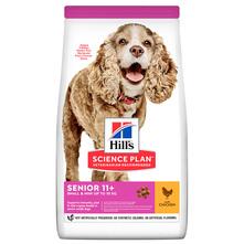 Hill's Senior 11+ Small&Mini Hrana za pse piletina 1,5 kg
