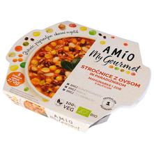 Amio My Gourmet Varivo od mahunarki i zobi s rajčicom eko 270 g