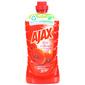 Ajax Fete Des Fleurs Sredstvo za čišćenje kućanstva red flowers 1 l
