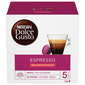 Nescafe Dolce Gusto Espresso bez kofeina kava, 16 kapsula, 96 g