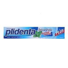 Plidenta Superfresh zubna pasta 100 ml