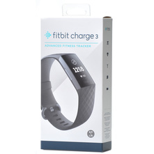 FitBit Charge 3 Sat za trčanje