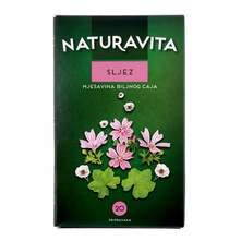 Naturavita Čaj sljez 40 g