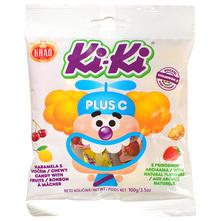 Kiki Plus C Bomboni 100 g
