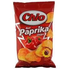 Chio čips red paprika 150 g