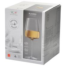 Bormioli Rocco Planeo Čaše za bijelo vino 380 ml 4/1