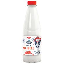 Belje Kravica Kraljica Svježe mlijeko 3,2% m.m. 1 l