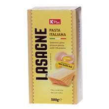 Pasta Italiana Lasagne 500 g