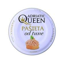 Adriatic Queen pašteta od tune 95 g