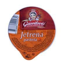 Jetrena pašteta 50 g Gavrilović
