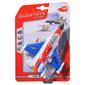 Dickie Toys Action Vojni avion razne vrste