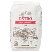 Mlin Pukanić Pšenično brašno oštro tip 400 1 kg