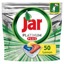 Jar Platinum Plus Deterdžent 50 tableta