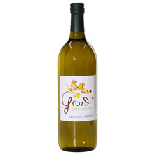 Vupik Grozd Bijelo vino 1 l