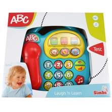 Abc Igračka telefon