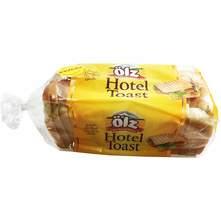 Toast Hotel 750 g olz