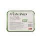 Fresh&Pack Aluminijske posude s poklopcem 1125 ml 3/1