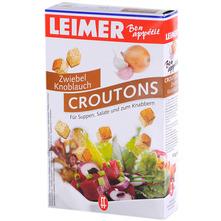 Leimer Bon appetit Croutons s okusom luka i češnjaka 100 g