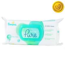 Pampers Pure aqua Vlažne maramice 48/1
