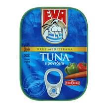 Eva tuna s povrćem u umaku od rajčice 115g